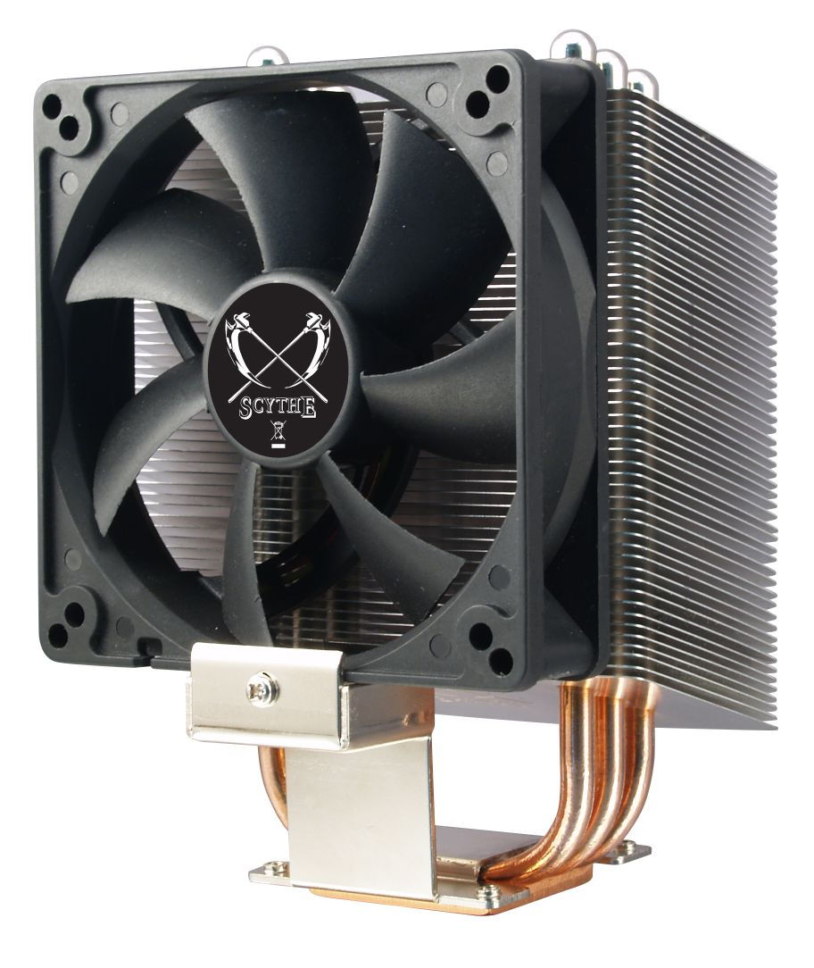 Processor Cooling Fan : High speed ultra quiet performance processor cooling fan